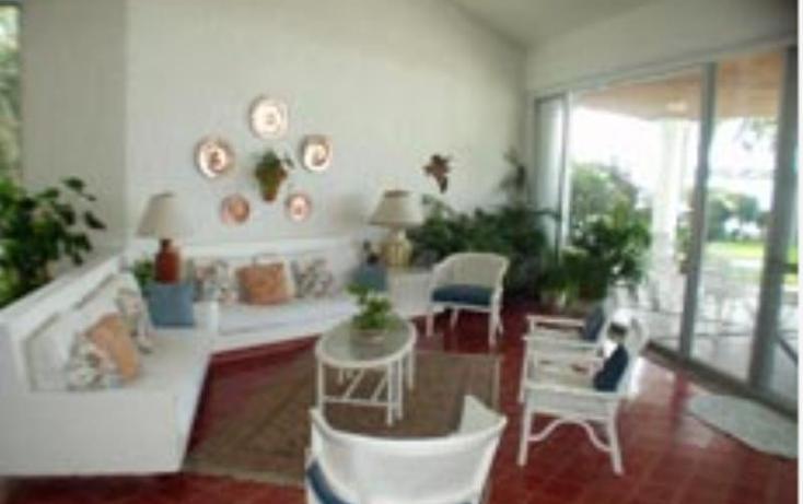 Foto de casa en venta en  15, club santiago, manzanillo, colima, 827595 No. 02