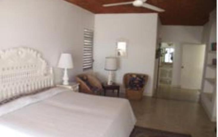 Foto de casa en venta en  15, club santiago, manzanillo, colima, 827595 No. 04