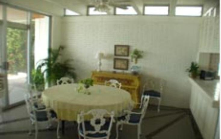 Foto de casa en venta en  15, club santiago, manzanillo, colima, 827595 No. 05