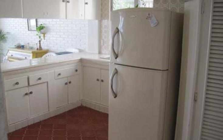 Foto de casa en venta en  15, club santiago, manzanillo, colima, 827595 No. 06
