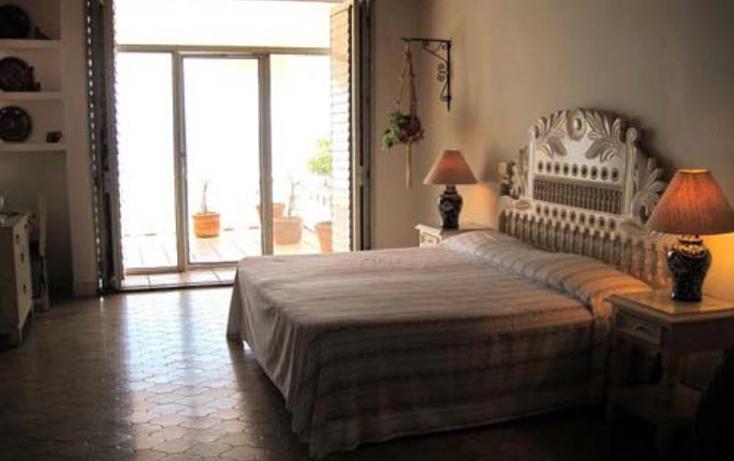 Foto de casa en venta en  15, club santiago, manzanillo, colima, 827595 No. 07