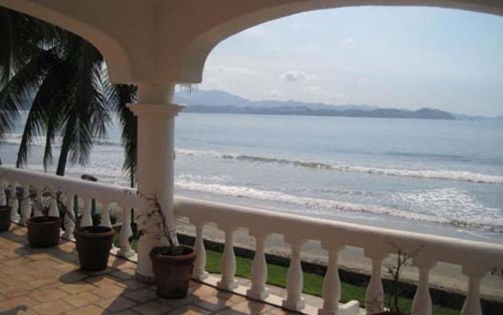 Foto de casa en venta en  15, club santiago, manzanillo, colima, 827595 No. 08