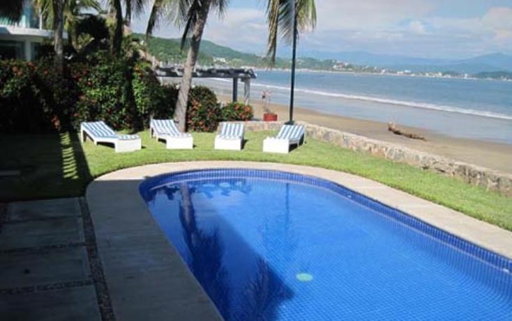 Foto de casa en venta en  15, club santiago, manzanillo, colima, 827595 No. 09