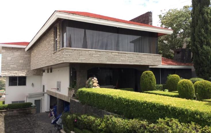 Foto de casa en venta en  15, condado de sayavedra, atizapán de zaragoza, méxico, 965821 No. 01