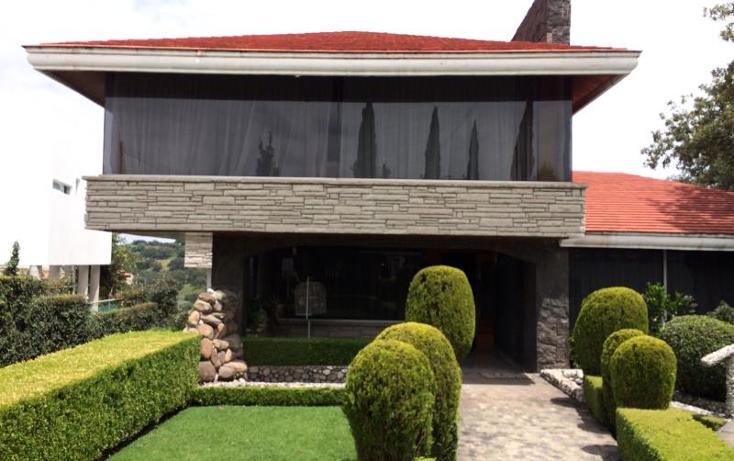 Foto de casa en venta en  15, condado de sayavedra, atizapán de zaragoza, méxico, 965821 No. 04