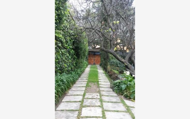 Foto de casa en venta en  15, contadero, cuajimalpa de morelos, distrito federal, 2079420 No. 01
