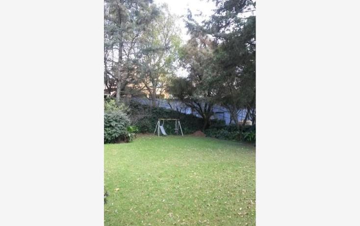 Foto de casa en venta en  15, contadero, cuajimalpa de morelos, distrito federal, 2079420 No. 02