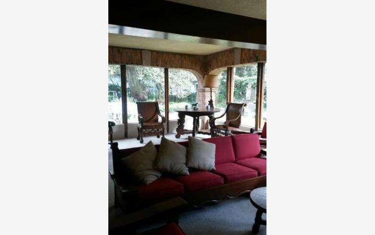 Foto de casa en venta en  15, contadero, cuajimalpa de morelos, distrito federal, 2079420 No. 03
