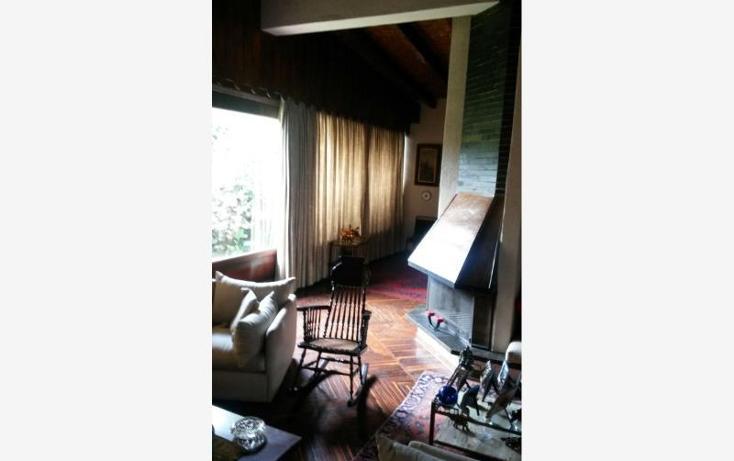 Foto de casa en venta en  15, contadero, cuajimalpa de morelos, distrito federal, 2079420 No. 04