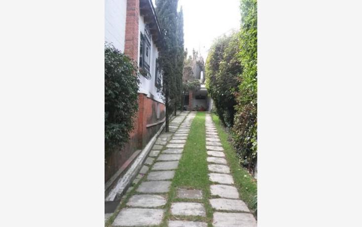 Foto de casa en venta en  15, contadero, cuajimalpa de morelos, distrito federal, 2079420 No. 05