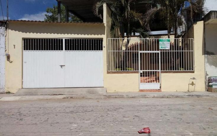 Foto de casa en renta en camaron 15, cruz de huanacaxtle, bahía de banderas, nayarit, 2673183 No. 01
