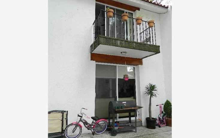 Foto de casa en venta en  15, cuernavaca centro, cuernavaca, morelos, 1402565 No. 01