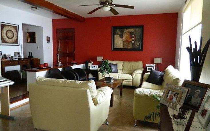 Foto de casa en venta en  15, cuernavaca centro, cuernavaca, morelos, 1402565 No. 04