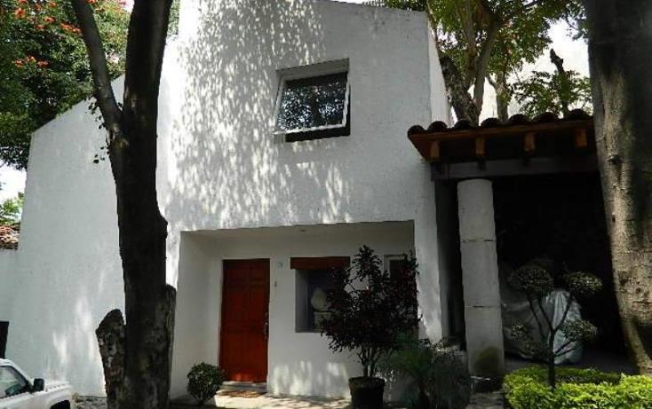 Foto de casa en venta en  15, cuernavaca centro, cuernavaca, morelos, 1402565 No. 07