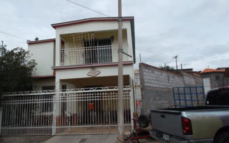 Foto de casa en venta en, 15 de enero, chihuahua, chihuahua, 1806370 no 02