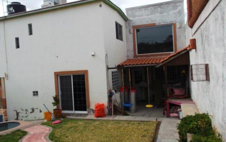 Foto de casa en venta en, 15 de enero, chihuahua, chihuahua, 1806370 no 06