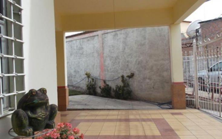 Foto de casa en venta en, 15 de enero, chihuahua, chihuahua, 1806370 no 10