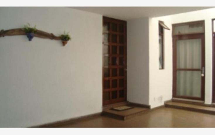 Foto de casa en renta en  00, centro sct querétaro, querétaro, querétaro, 1604966 No. 04