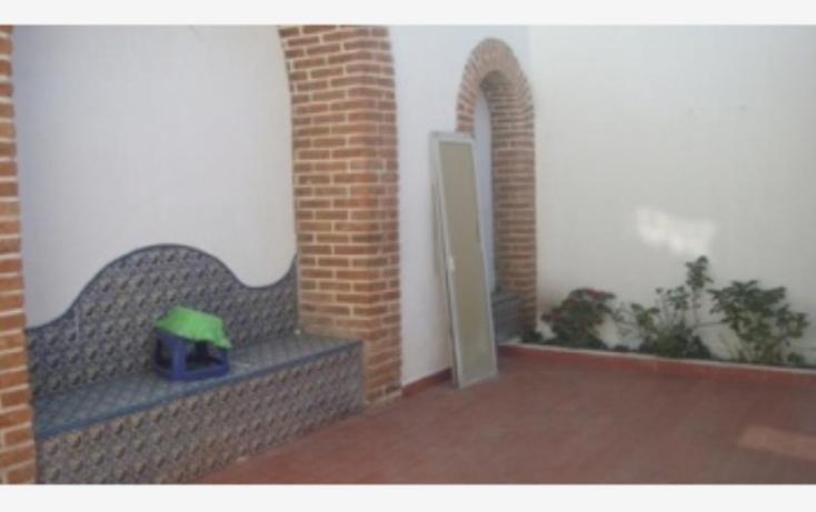 Foto de casa en renta en  00, centro sct querétaro, querétaro, querétaro, 1604966 No. 22