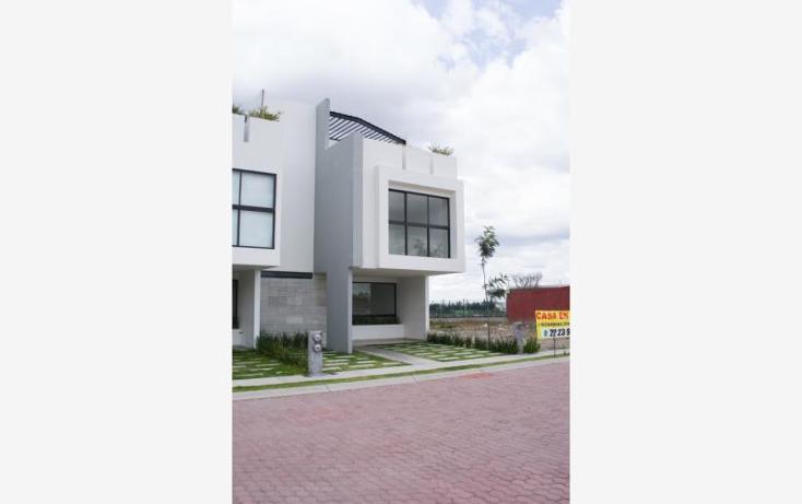 Foto de casa en venta en  210, zona cementos atoyac, puebla, puebla, 1413343 No. 02