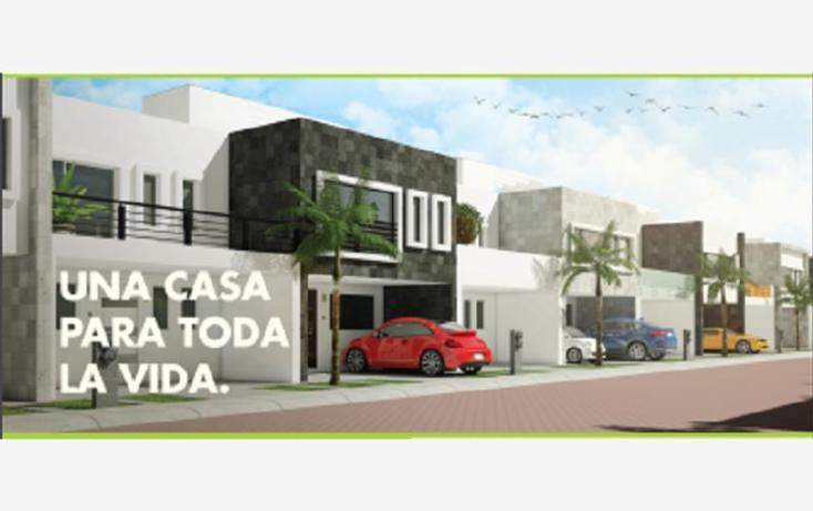 Foto de casa en venta en 15 de mayo 4732, zona cementos atoyac, puebla, puebla, 1667142 No. 01