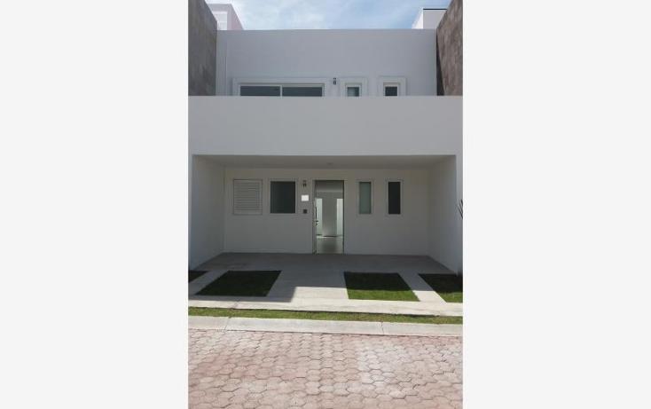 Foto de casa en venta en 15 de mayo 4732, zona cementos atoyac, puebla, puebla, 1667142 No. 02