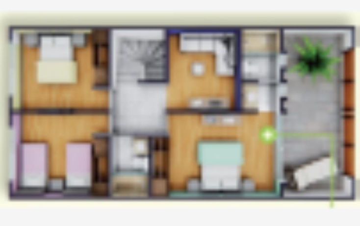 Foto de casa en venta en 15 de mayo 4732, zona cementos atoyac, puebla, puebla, 1667154 No. 04
