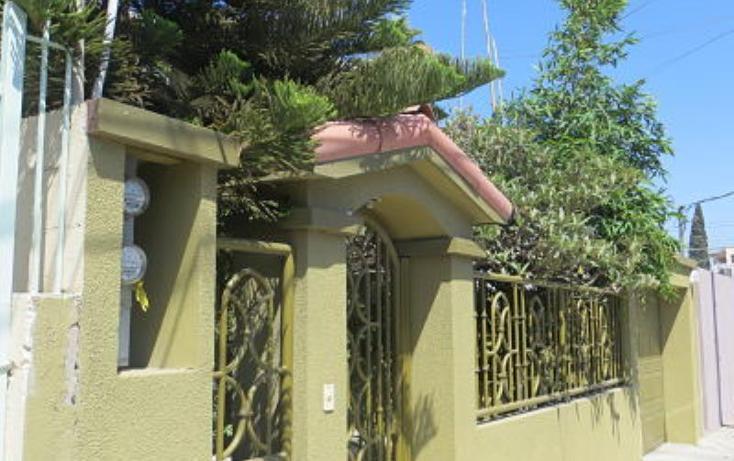 Foto de casa en renta en  668, electricistas, tijuana, baja california, 2063816 No. 02