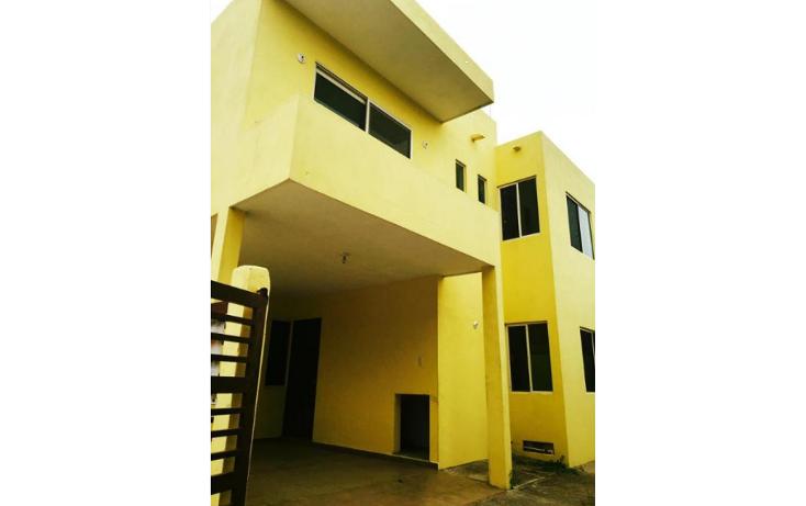 Foto de casa en venta en  , 15 de mayo, ciudad madero, tamaulipas, 1957448 No. 01