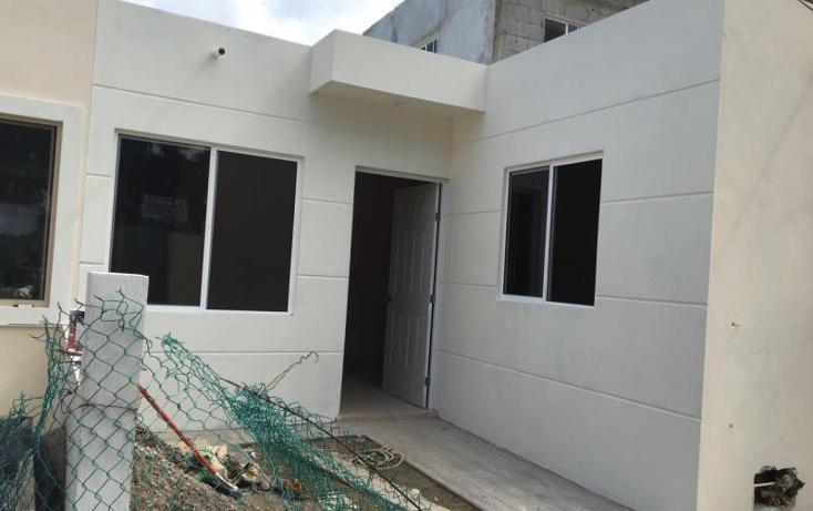 Foto de casa en venta en  , 15 de mayo, ciudad madero, tamaulipas, 2704444 No. 01