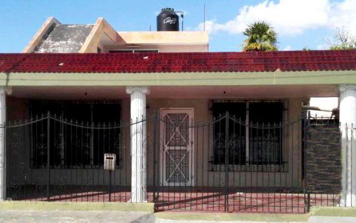 Foto de casa en venta en, 15 de mayo, mérida, yucatán, 1811880 no 01