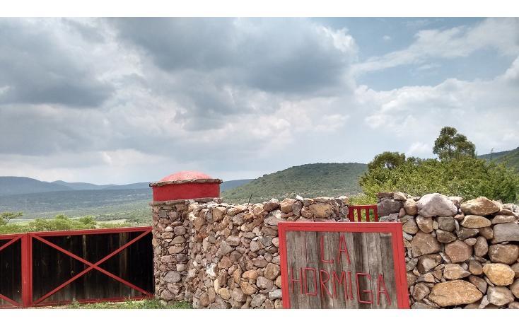 Foto de rancho en venta en  , 15 de mayo, querétaro, querétaro, 1955539 No. 01