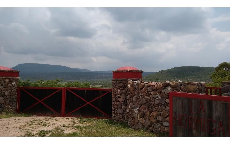 Foto de rancho en venta en  , 15 de mayo, querétaro, querétaro, 1955539 No. 03
