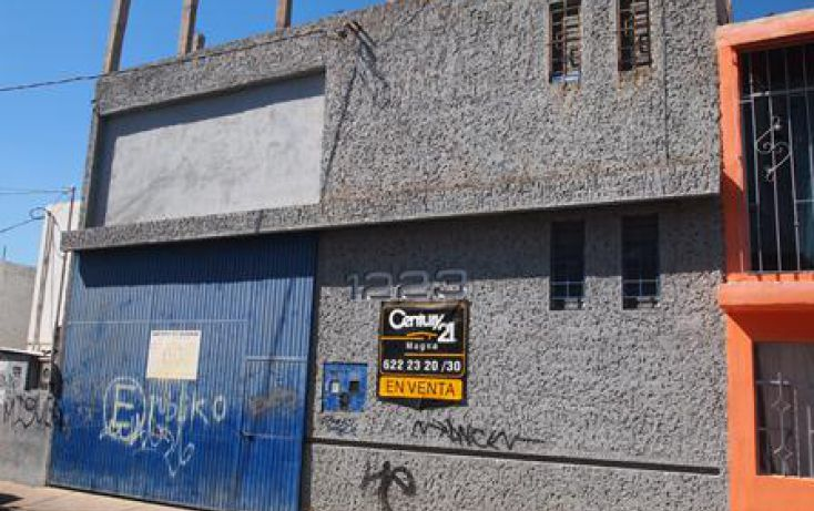 Foto de bodega en venta en 15 de septiembre 1223, irapuato, irapuato, guanajuato, 1715962 no 01
