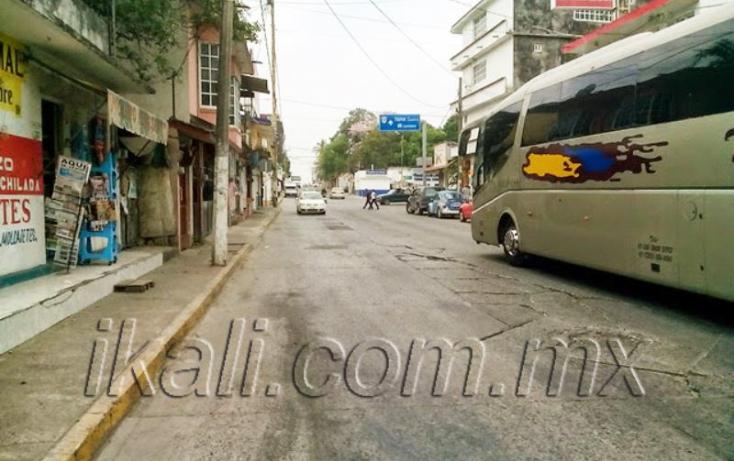 Foto de bodega en renta en 15 de septiembre 21, túxpam de rodríguez cano centro, tuxpan, veracruz, 914829 no 02