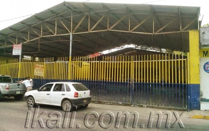 Foto de bodega en venta en 15 de septiembre 21, túxpam de rodríguez cano centro, tuxpan, veracruz, 914831 no 04