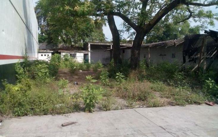 Foto de terreno habitacional en venta en 15 de septiembre 24, túxpam de rodríguez cano centro, tuxpan, veracruz, 1470685 no 05