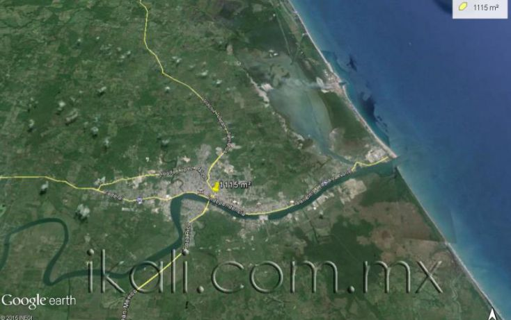 Foto de terreno habitacional en venta en 15 de septiembre 24, túxpam de rodríguez cano centro, tuxpan, veracruz, 1470685 no 14