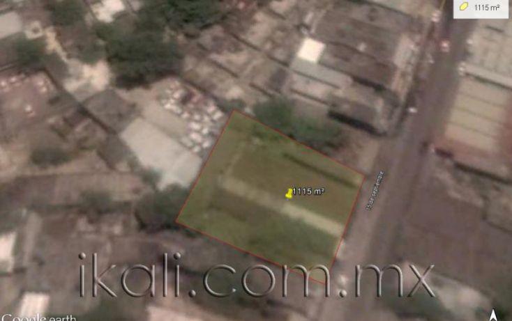 Foto de terreno habitacional en venta en 15 de septiembre 24, túxpam de rodríguez cano centro, tuxpan, veracruz, 1470685 no 15