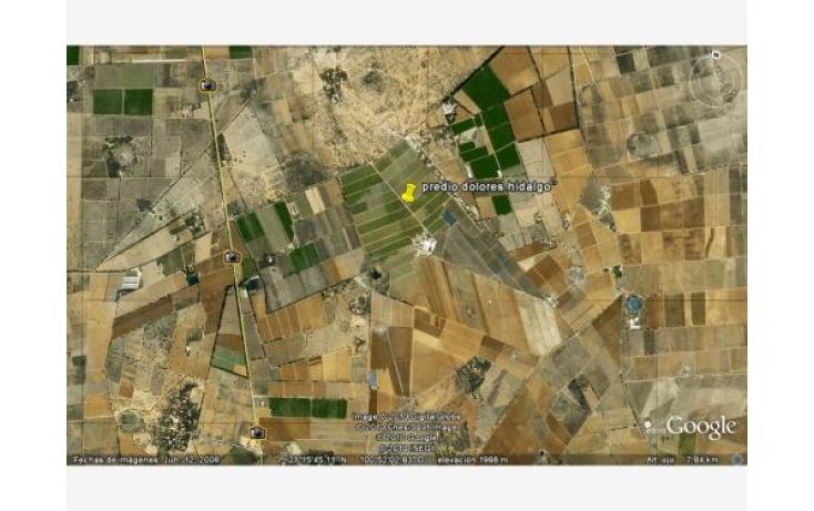 Foto de terreno comercial en venta en, 15 de septiembre, dolores hidalgo cuna de la independencia nacional, guanajuato, 400398 no 01