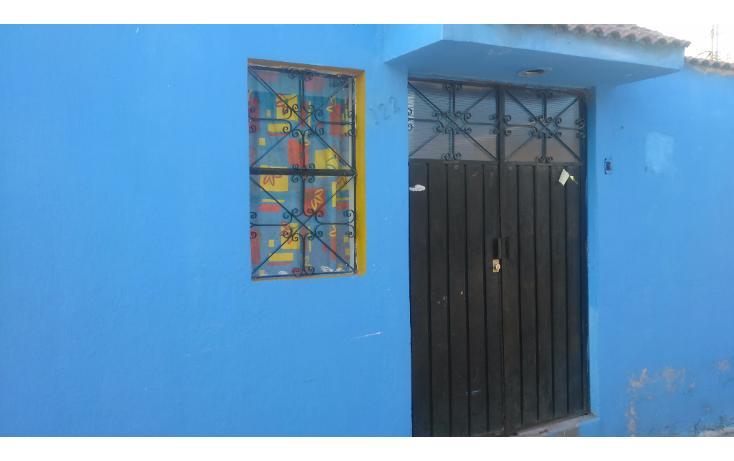 Foto de casa en venta en  , 15 de septiembre, tulancingo de bravo, hidalgo, 1086677 No. 01