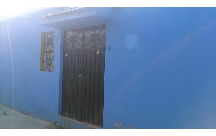 Foto de casa en venta en  , 15 de septiembre, tulancingo de bravo, hidalgo, 1086677 No. 02
