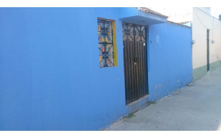 Foto de casa en venta en  , 15 de septiembre, tulancingo de bravo, hidalgo, 1086677 No. 03