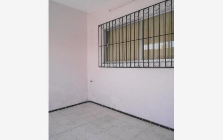 Foto de casa en venta en  15, del maestro, veracruz, veracruz de ignacio de la llave, 596295 No. 03