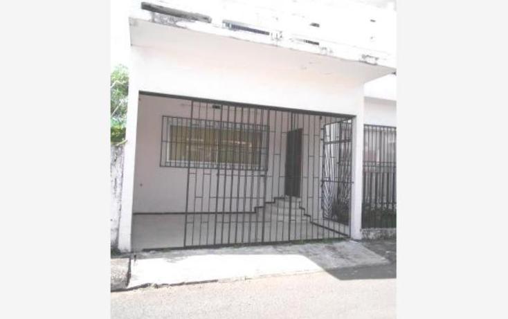 Foto de casa en venta en  15, del maestro, veracruz, veracruz de ignacio de la llave, 596295 No. 04