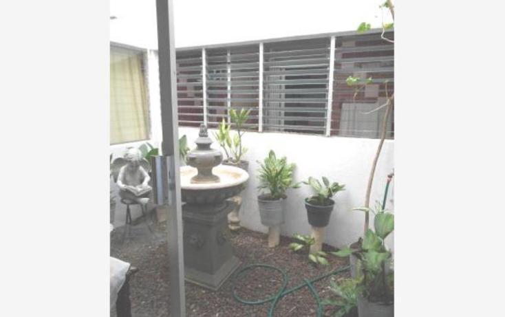 Foto de casa en venta en  15, del maestro, veracruz, veracruz de ignacio de la llave, 596295 No. 07