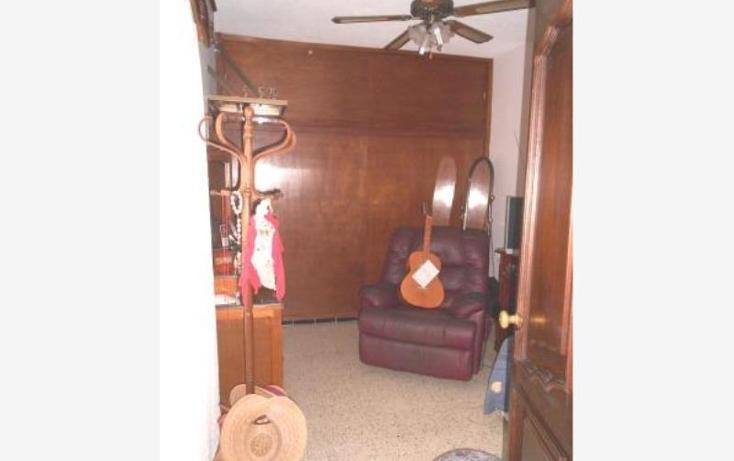 Foto de casa en venta en  15, del maestro, veracruz, veracruz de ignacio de la llave, 596295 No. 10