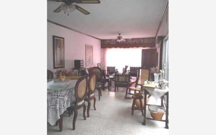 Foto de casa en venta en  15, del maestro, veracruz, veracruz de ignacio de la llave, 596295 No. 12