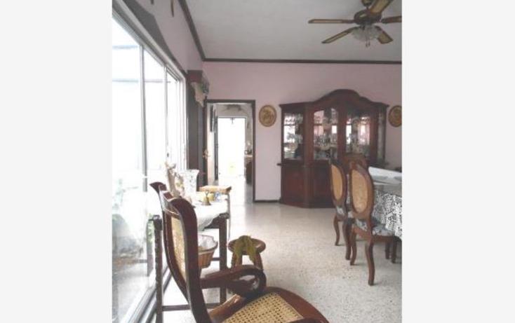 Foto de casa en venta en  15, del maestro, veracruz, veracruz de ignacio de la llave, 596295 No. 13
