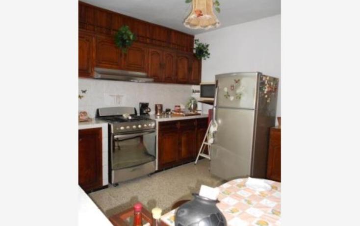 Foto de casa en venta en  15, del maestro, veracruz, veracruz de ignacio de la llave, 596295 No. 16